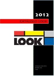 Catálogo Look - Freebike