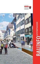 Bau-Info (PDF) - Aarau Info