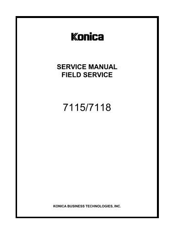service manual sp 125 sp 255 sp 405 sp 605 spn 1205 r134a service manual field service printermanuals com