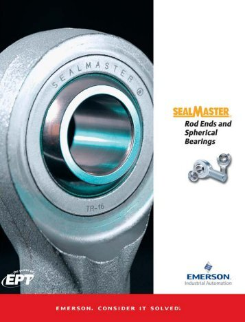Rod End Bearings - Houston Bearing and Supply