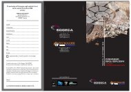 Pieghevole 2008 - Geologico