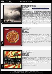 CD CD CD - Tuba Records