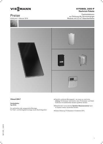 Preise - Linear GmbH