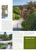 Dachterrassen Der Garten mit Struktur und Grenzen ... - Seite 3