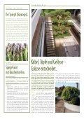 Dachterrassen Der Garten mit Struktur und Grenzen ... - Seite 4