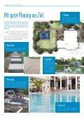 Dachterrassen Der Garten mit Struktur und Grenzen ... - Seite 7