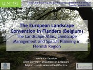 05_Landscape Planning in Belgium and Flanders_Veerle van ...
