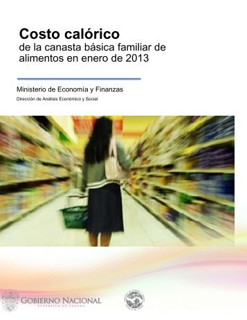 CBA Panama y San Miguelito - Enero 2013 - Ministerio de ...
