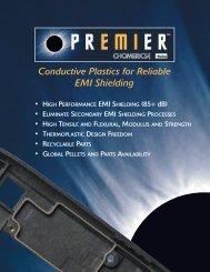 Conductive Plastics for Reliable EMI Shielding - Darcoid
