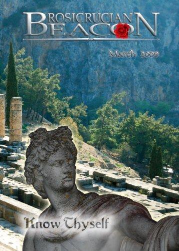 Part 4 - AMORC