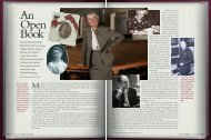 The Exeter Bulletin, Winter 2006 - Phillips Exeter Academy