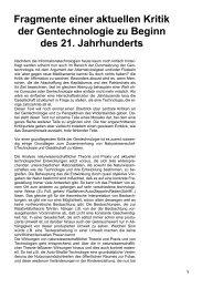 als Pdf - Alternative Naturwissenschaften Naturwissenschaftliche ...