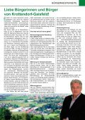 Gemeindezeitung Oktober 2013 - Gemeinde Krottendorf-Gaisfeld - Seite 3
