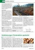 Gemeindezeitung Oktober 2013 - Gemeinde Krottendorf-Gaisfeld - Seite 4