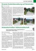 Gemeindezeitung Oktober 2013 - Gemeinde Krottendorf-Gaisfeld - Seite 5