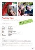 Rachels Weg - Aktion Mensch - Seite 2