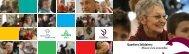Quartiers Solidaires : Mieux vivre ensemble - Fondation Leenaards