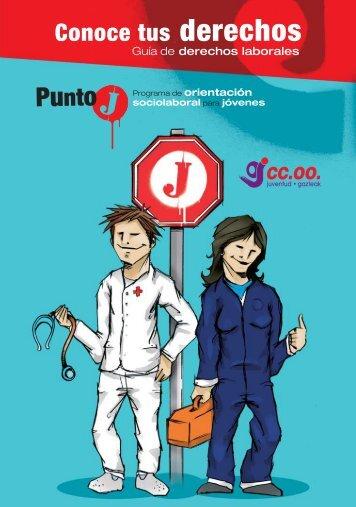 documento - Comisiones Obreras de Navarra