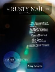 The Rusty Nail_January_2013_Download