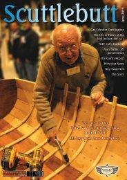June 17-19 - Wooden Boat Association NSW