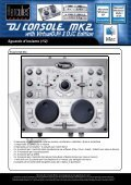 Advanced DJ Mixer with audio dedicated for DJing - Hercules - Page 2