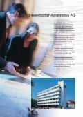 Temperaturregulering Apparater til fremtidens marked - Hb-Therm - Page 2