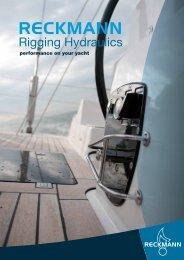 Reckmann Rigging Hydraulics - Euro Marine Trading Inc.