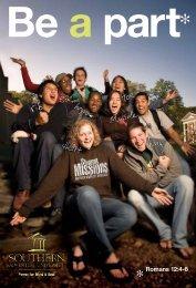 Viewbook - Southern Adventist University