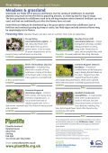 Meadows & grassland - Plantlife - Page 2
