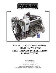 View PDF - Painless Wiring