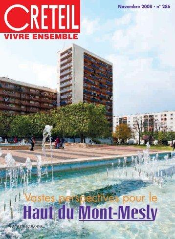 Vivre Ensemble - Novembre 2008 - Créteil