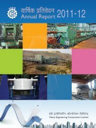 Hindi - Heavy Engineering Corporation Limited