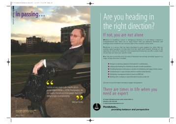 [PDF] Are you heading in the right direction? - People 1st