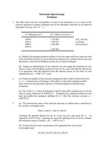 Introduction To Spectroscopy Pavia Pdf