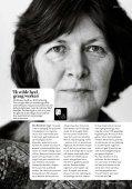 'een confronterender ziekte had ik niet kunnen ... - UWV Perspectief - Page 5