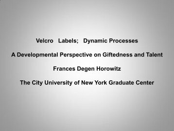 Velcro Labels - Templetonfellows.org