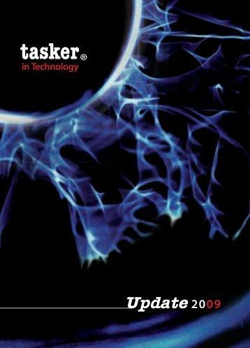 tasker - palcoelectronica