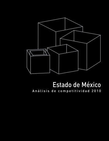 Estado de México - Instituto Mexicano para la Competitividad AC