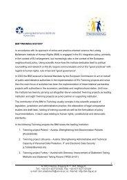 BIM Twinning Project List - Ludwig Boltzmann Institut für ...