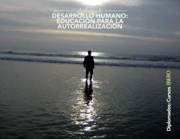 Desarrollo Humano - Universidad Iberoamericana León