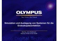 Simulation und Auslegung von Systemen für die ...
