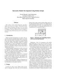 radar echo classifier algorithm development using python
