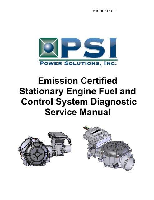 1 9 sefi engine diagram psi certified ng lp engine service manual winco generators  engine service manual