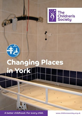 Changing Places in York