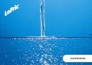 KATETRIOPAS - Astra Tech