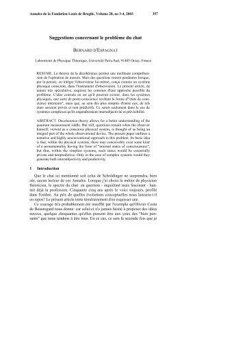 Fichier *.pdf - Fondation Louis de Broglie