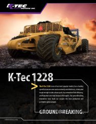 K-Tec 1228 - Worldwide Machinery