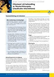Hela rapporten 12 sidor - SBU