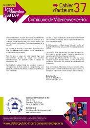 Consulter le document - Le site du débat public