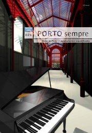 preparar - Câmara Municipal do Porto
